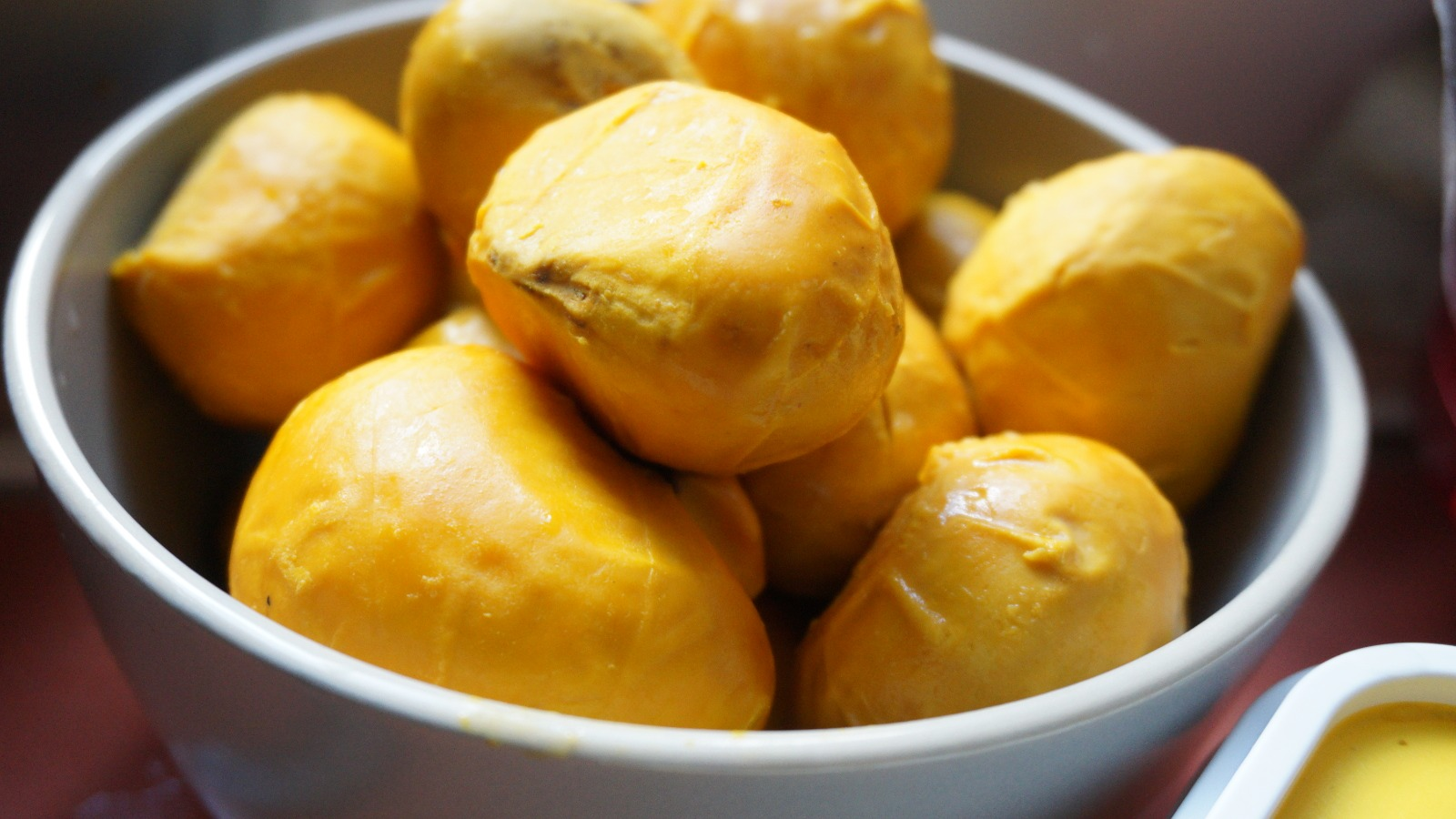 Brazilian pequi, we dare you to try them!